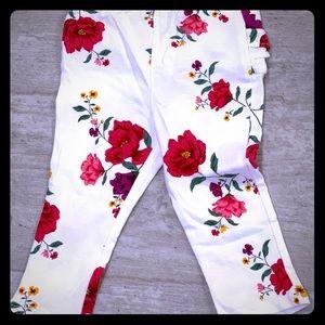 Ruffles leggings
